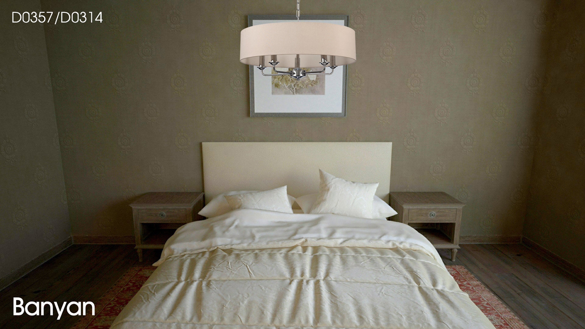Banyan Ceiling Lights Deco Contemporary Ceiling Lights