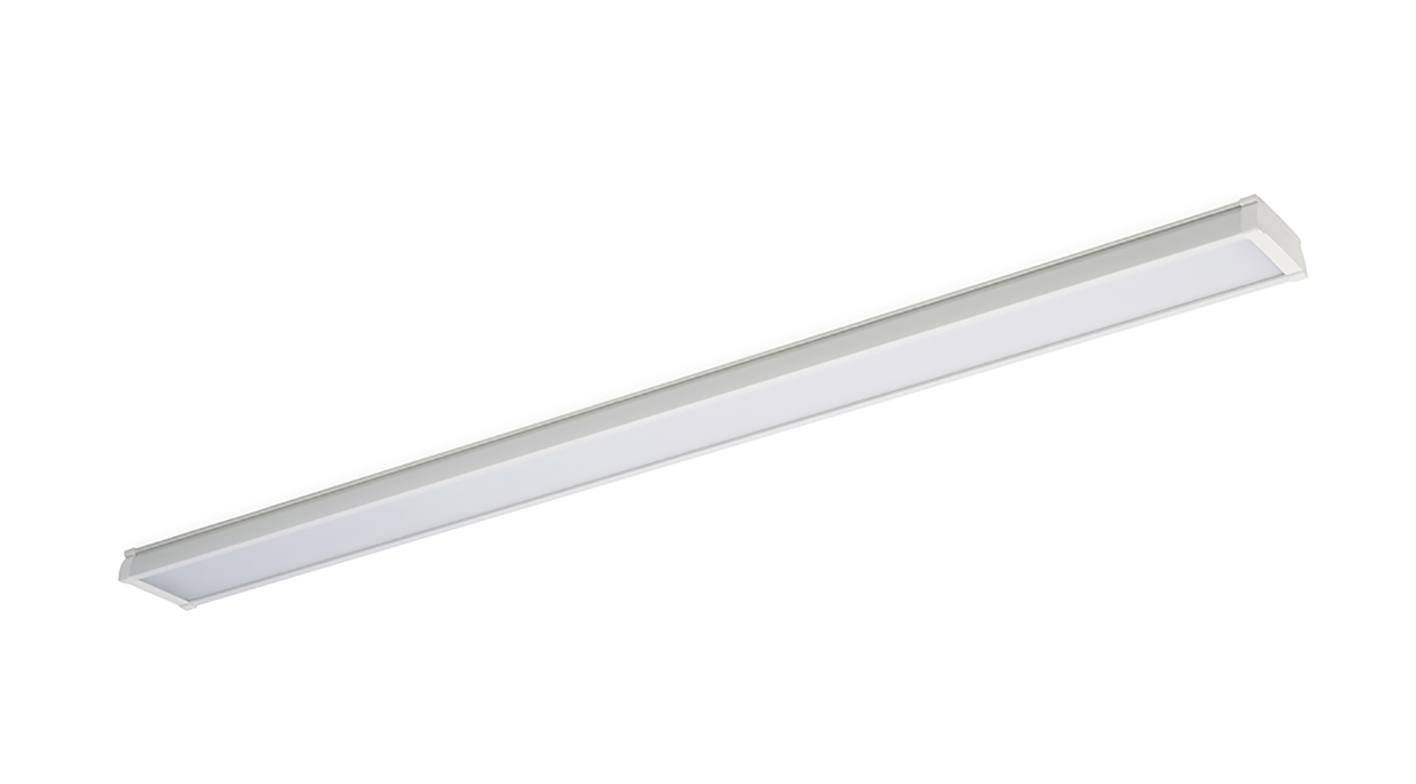 Indi S60 External Surface Luminaires Dlux Unidirectional Fitting