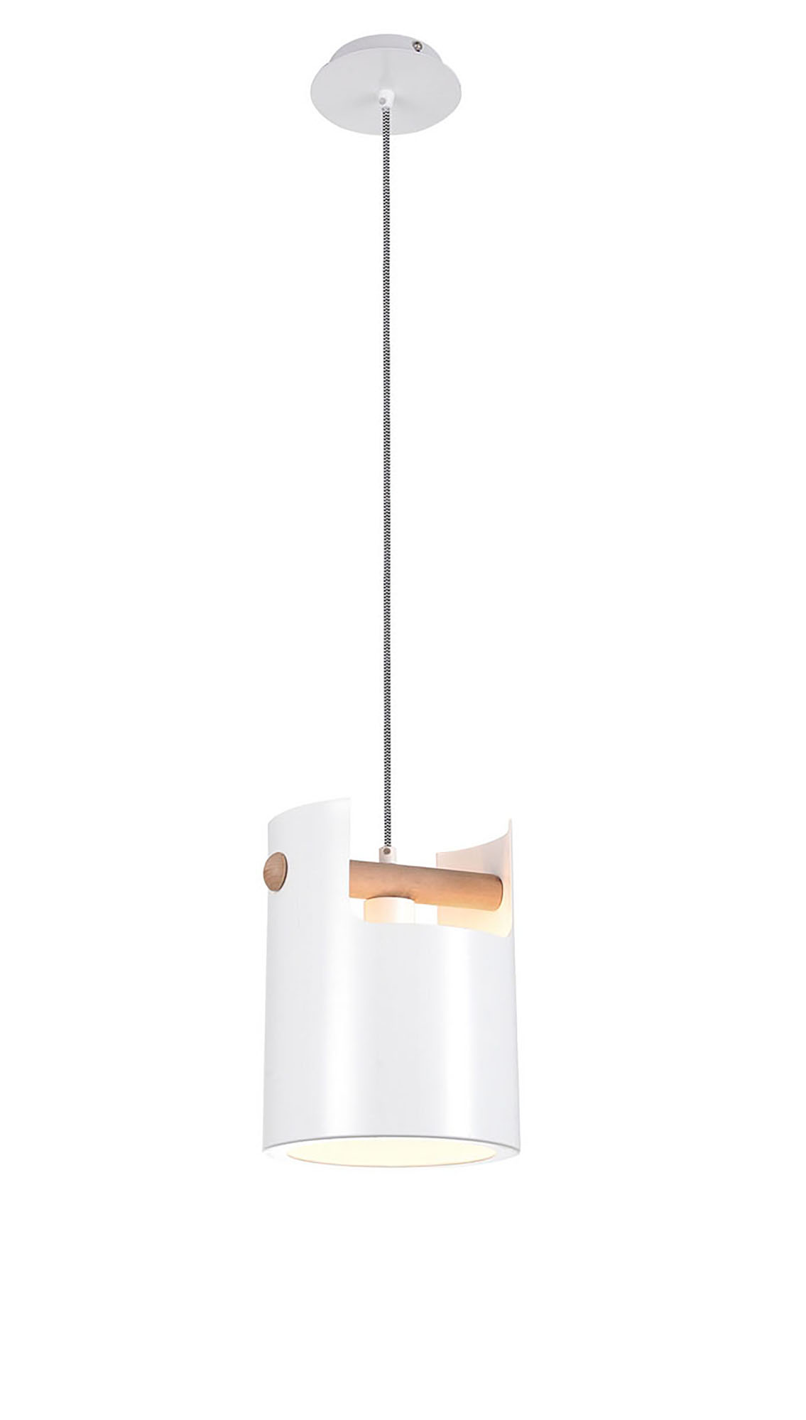 Cube Ceiling Lights Mantra Single Pendant