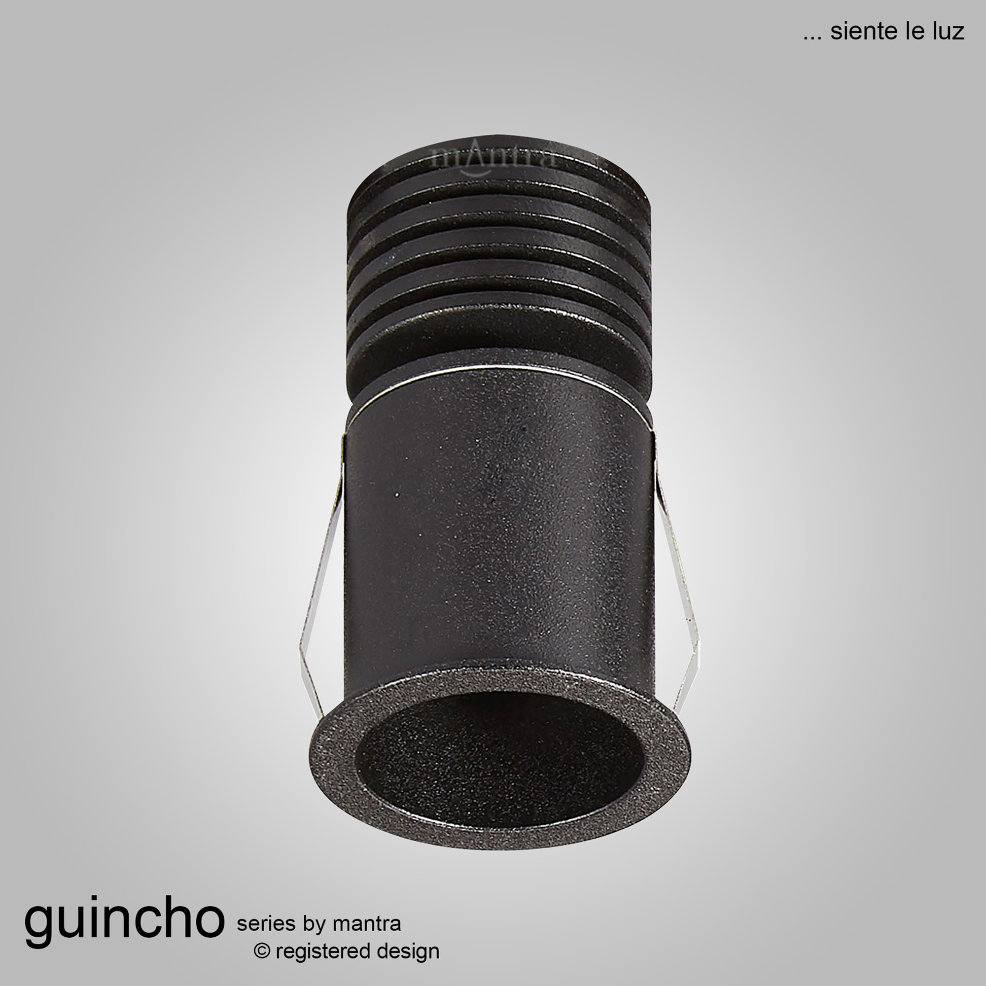 Guincho Ceiling Lights Mantra Fusion Recessed Lights
