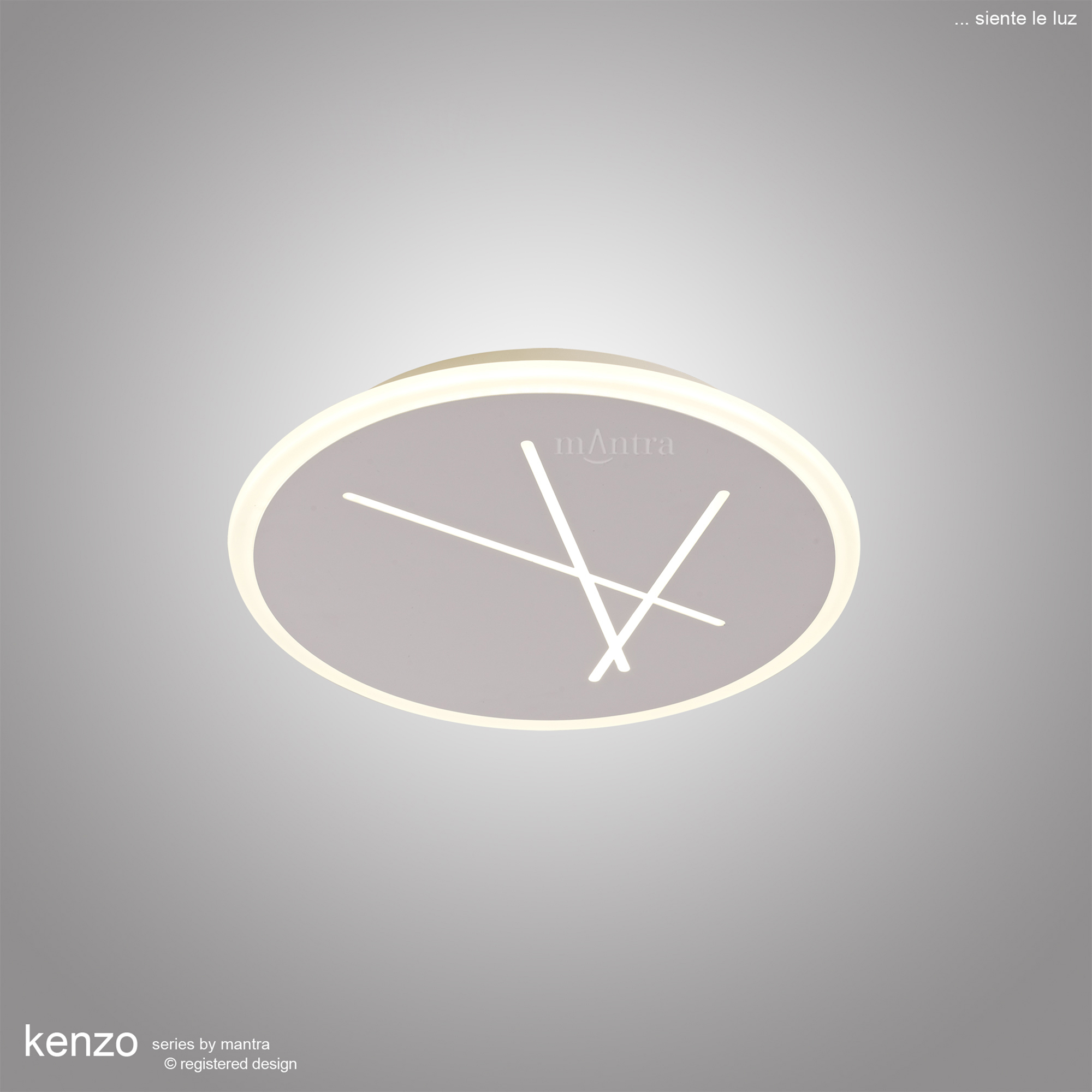 Kenzo Ceiling Lights Mantra Modern Ceiling Lights