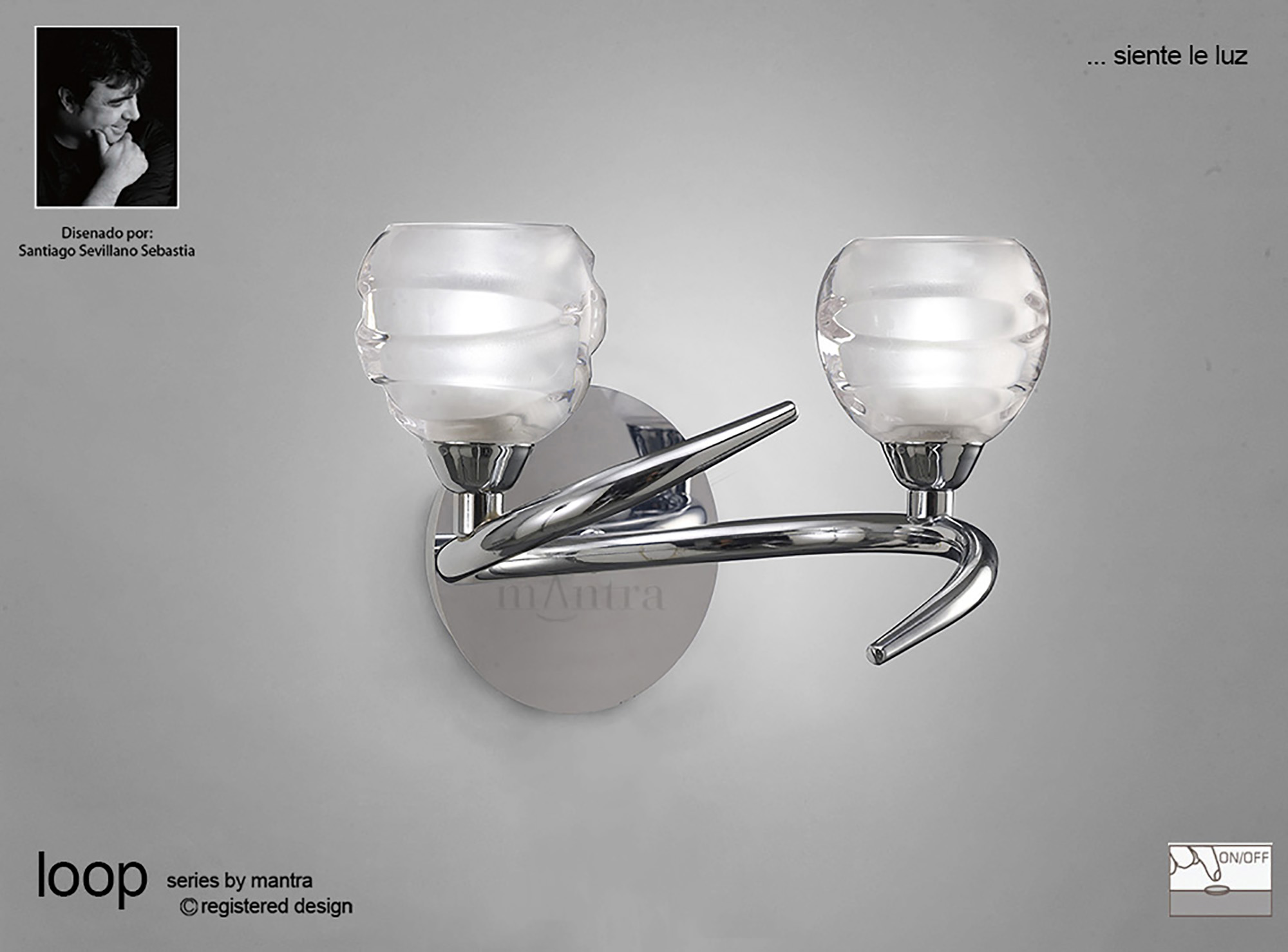 Loop Ceiling Lights Mantra Contemporary Ceiling Lights