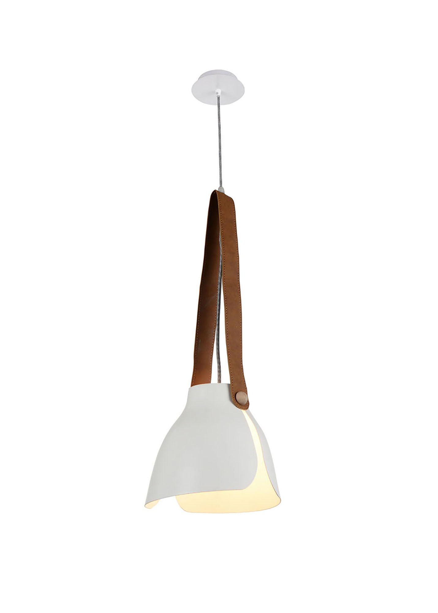 Swiss Ceiling Lights Mantra Single Pendant