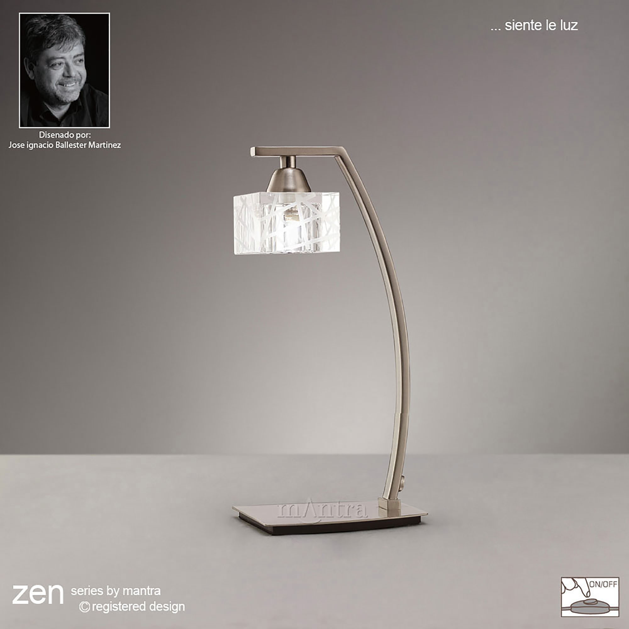 Zen SN Ceiling Lights Mantra Contemporary Ceiling Lights