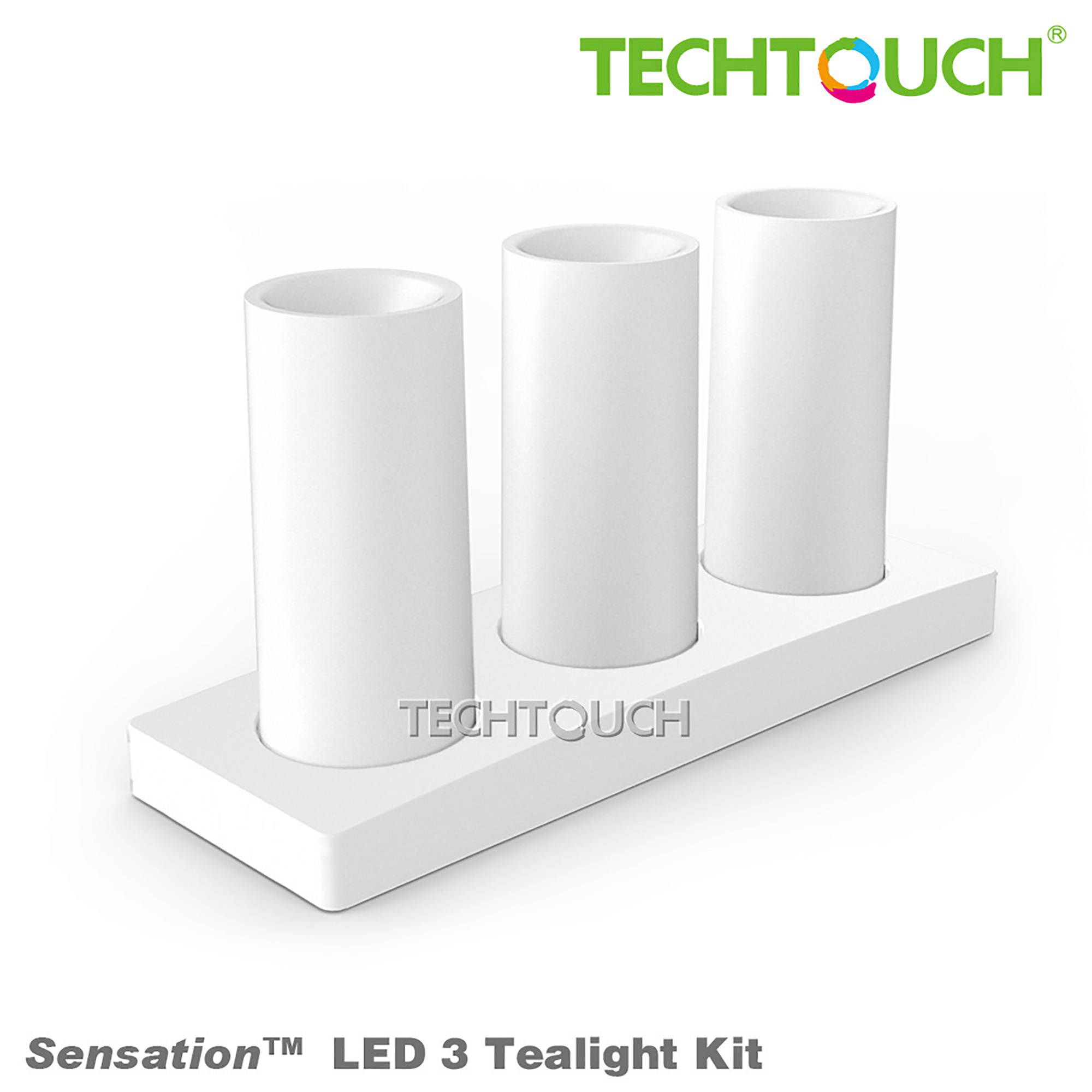 Sensation Table Lamps Techtouch Novelty/Night Light