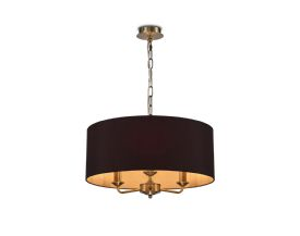 Banyan AB BL Ceiling Lights Deco Contemporary Ceiling Lights