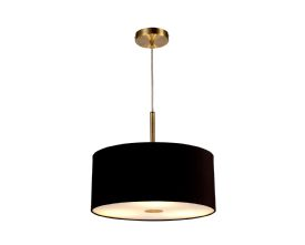Baymont AB BL/GR Ceiling Lights Deco Contemporary Ceiling Lights