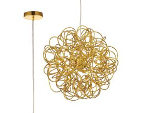 Cassidy Ceiling Lights Deco Single Pendant