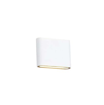 Contour Exterior Lights Deco Exterior Wall Lights