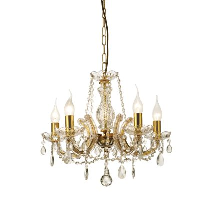 Gabrielle Crystal Ceiling Lights Deco Traditional Chandeliers