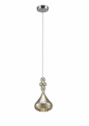 Reese Ceiling Lights Deco Single Pendant