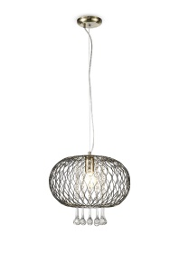 Chelsie Ceiling Lights Diyas Single Pendant
