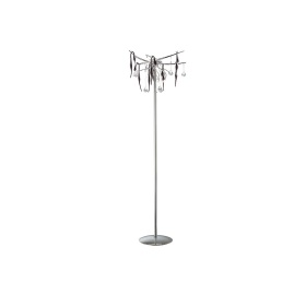 Cygnet Crystal Floor Lamps Diyas Modern Crystal Floor Lamps
