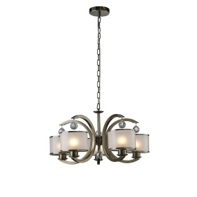 Lincoln Crystal Ceiling Lights Diyas Contemporary Crystal Ceiling Lights