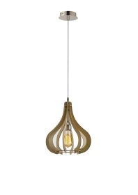 Lorna Ceiling Lights Diyas Single Pendant