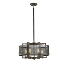Parker Ceiling Lights Diyas Contemporary Ceiling Lights