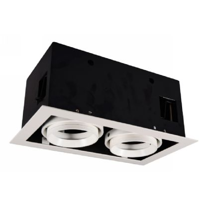 Bardian 30 Recessed Ceiling Luminaires Dlux Recessed Ceiling Accessories