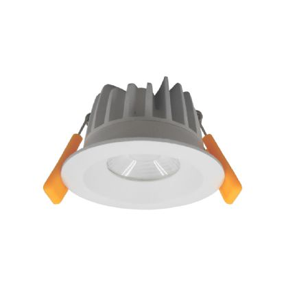 Beck 10 M Recessed Ceiling Luminaires Dlux Round Recess Ceiling