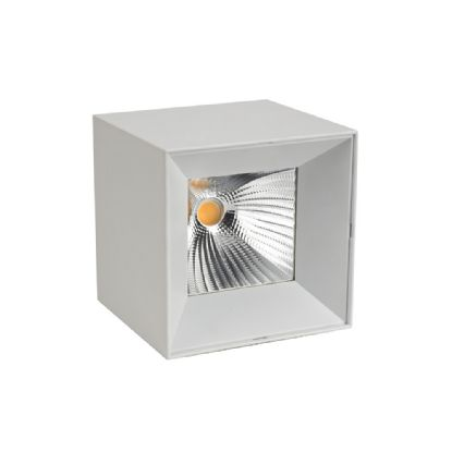Eox 15 Indoor Surface Mounted Luminaires Dlux Unidirectional Surface Mount