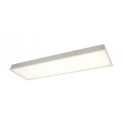 Fiago Recessed Ceiling Luminaires Dlux Square/Rectangular Recess Ceiling