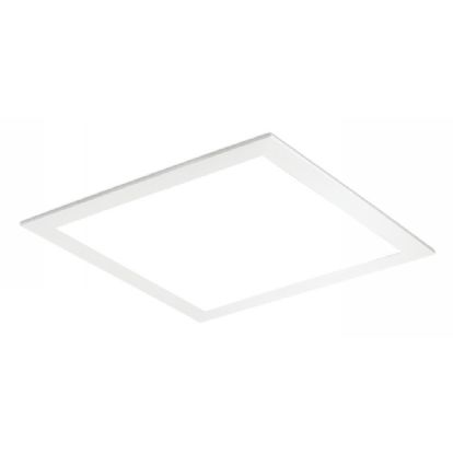 Piano F 66 OP Recessed Ceiling Luminaires Dlux Square/Rectangular Recess Ceiling