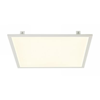 Piano SE 66 OP Recessed Ceiling Luminaires Dlux Square/Rectangular Recess Ceiling