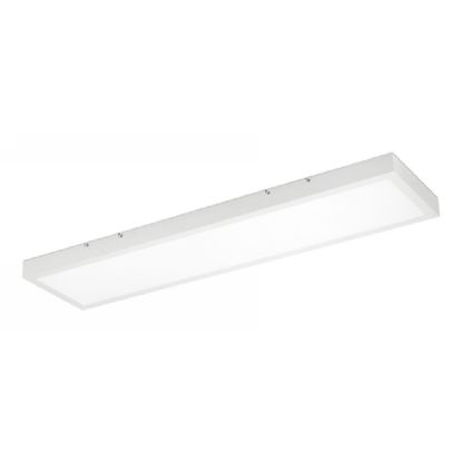 Piano S 123 OP Recessed Ceiling Luminaires Dlux Square/Rectangular Recess Ceiling