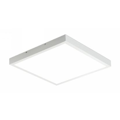 Piano S 66 OP Recessed Ceiling Luminaires Dlux Square/Rectangular Recess Ceiling