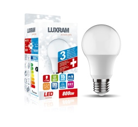 CCT LED LED Lamps Luxram Spot Lamps
