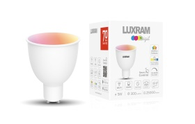 DIGIT-WIFI LED Lamps Luxram Spot Lamps