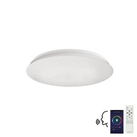 DIGIT-WIFI Ceiling Lights Luxram Flush Fittings