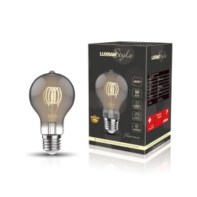 Classic Style LED Lamps Luxram GLS