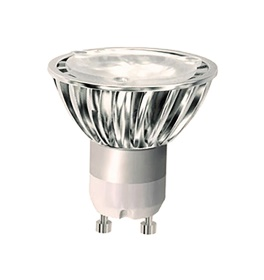 Higher Power LED LED Lamps Luxram Spot Lamps
