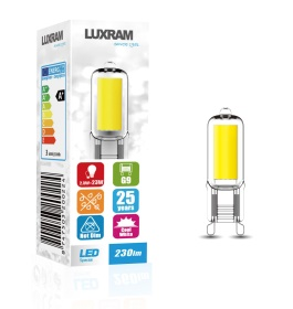 HaloLED LED Lamps Luxram Capsule