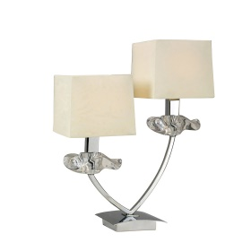 Akira Table Lamps Mantra Modern Table Lamps