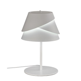 Alboran Table Lamps Mantra Modern Table Lamps