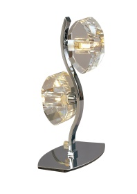 Alfa Table Lamps Mantra Contemporary Table Lamps