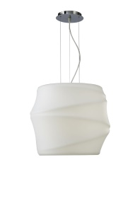 Bambu Exterior Lights Mantra Exterior Pendants