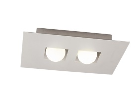 Cocoon Ceiling Lights Mantra Flush Fittings