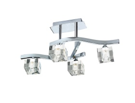 Cuadrax Ceiling Lights Mantra Contemporary Ceiling Lights