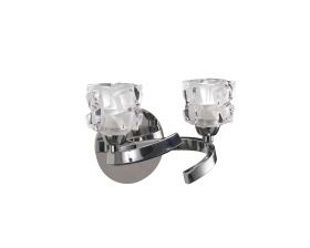 Ice Wall Lights Mantra Contemporary Wall Lights