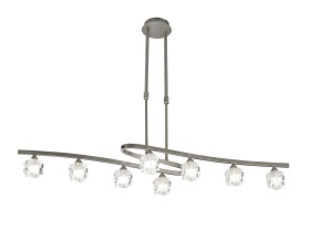 Ice SN Ceiling Lights Mantra Contemporary Ceiling Lights