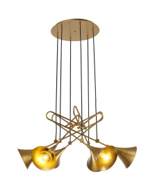 Jazz Ceiling Lights Mantra Traditional Ceiling Lights