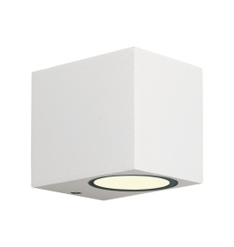 M6517  Kandanchu Square Wall Lamp 1 Light