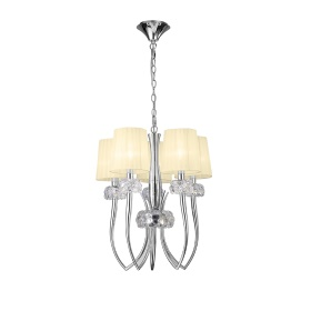 Loewe  Ceiling Lights Mantra Contemporary Ceiling Lights