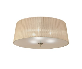 Loewe AB Ceiling Lights Mantra Flush Fittings