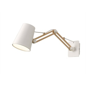 Looker Wall Lights Mantra Modern Wall Lights