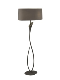 Lua AG Floor Lamps Mantra Contemporary Floor Lamps