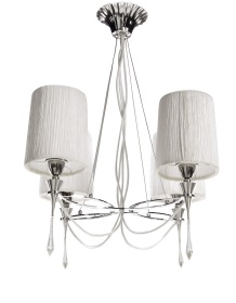 Lucca Crystal Ceiling Lights Mantra Contemporary Crystal Ceiling Lights