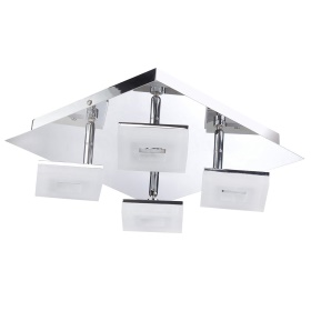 Marc Ceiling Lights Mantra Surface Spot Lights